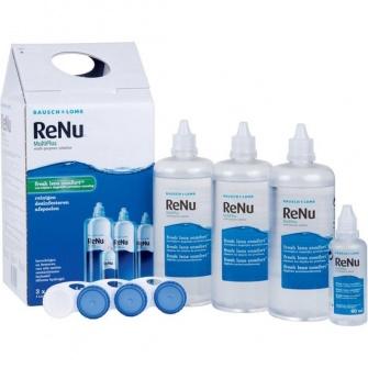 Renu Multiplus (6 Months)