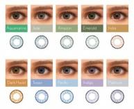SofLens Natural Colors (2 Pack)