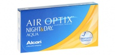 Air Optix Aqua Night And Day (6 Pack)